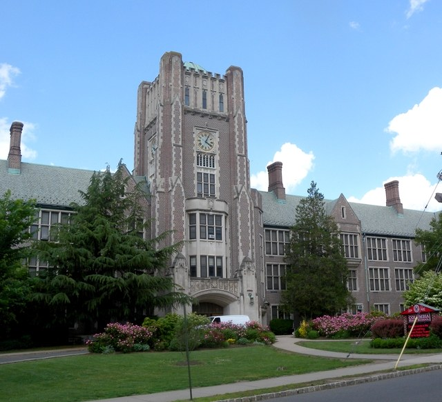 columbia high school the most beautiful high school in new jersey columbia high school. Black Bedroom Furniture Sets. Home Design Ideas